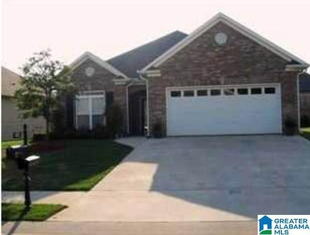 125 Arbor Lane, Springville, AL 35146 (MLS #1293383) :: Josh Vernon Group