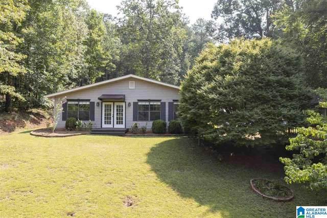 293 Lush Lane, Rockford, AL 35136 (MLS #1293384) :: Josh Vernon Group
