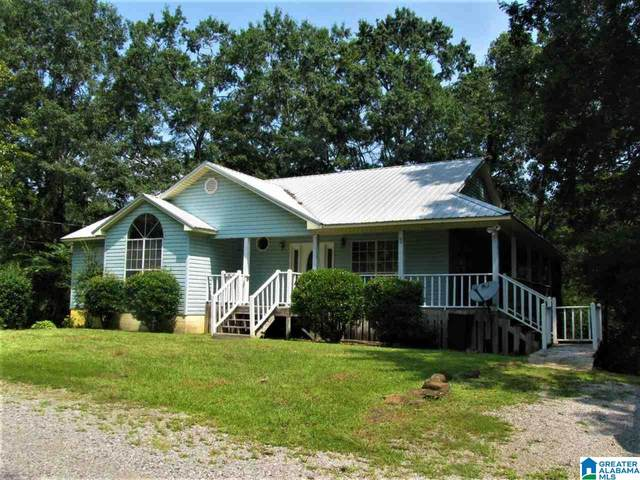 175 County Road 314, Crane Hill, AL 35053 (MLS #1293387) :: Josh Vernon Group