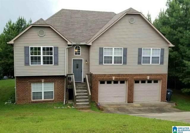 245 Dust Ridge Road, Moody, AL 35004 (MLS #1293389) :: LIST Birmingham
