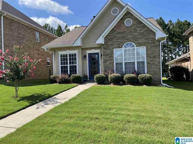 115 Warwick Circle, Alabaster, AL 35007 (MLS #1293416) :: Lux Home Group