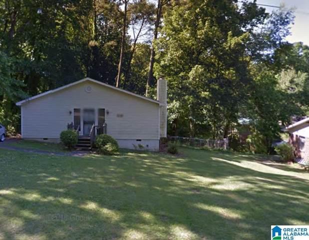 1529 Pine Tree Place, Birmingham, AL 35235 (MLS #1293417) :: Krch Realty
