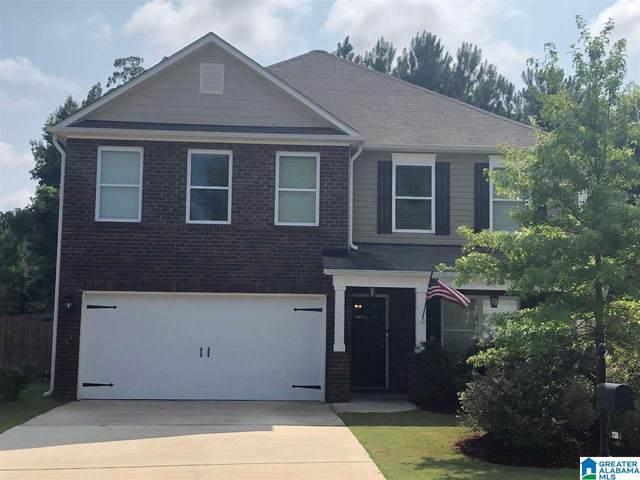 728 Mallet Way, Chelsea, AL 35043 (MLS #1293439) :: Bailey Real Estate Group