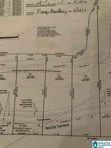 4537 Mcgill Terrace #16, Hoover, AL 35226 (MLS #1293454) :: Kellie Drozdowicz Group