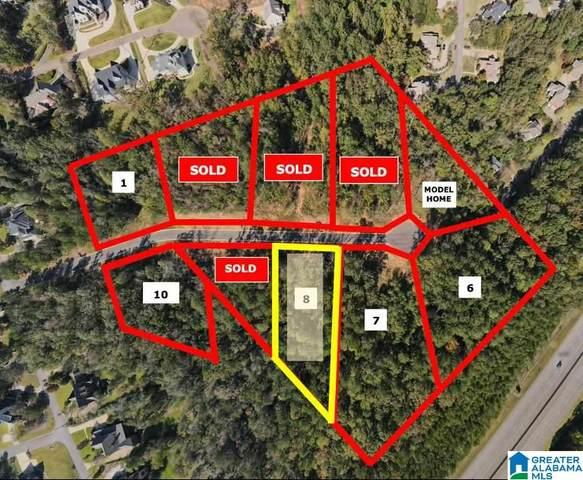 3829 Moss Creek Circle #8, Mountain Brook, AL 35223 (MLS #1293499) :: Lux Home Group