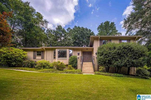 3055 Woodclift Circle, Mountain Brook, AL 35243 (MLS #1293500) :: Lux Home Group