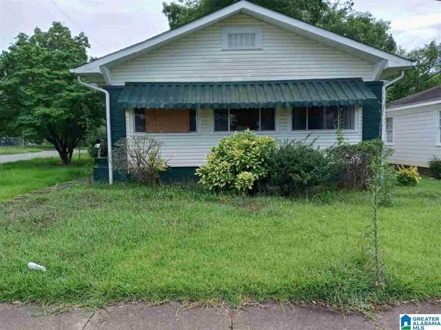 1521 53RD STREET W, Birmingham, AL 35208 (MLS #1293541) :: Krch Realty