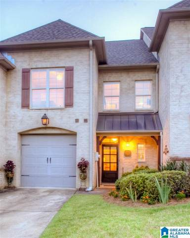 649 White Stone Way, Hoover, AL 35226 (MLS #1293554) :: Lux Home Group