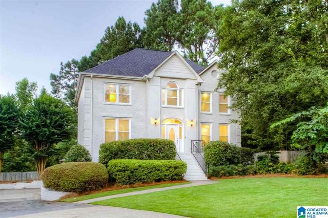 912 Teaberry Lane, Hoover, AL 35244 (MLS #1293564) :: Lux Home Group