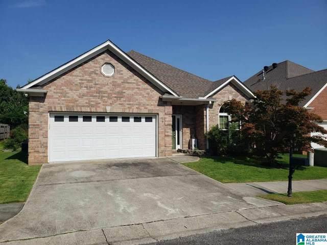 960 Castlemaine Court, Birmingham, AL 35226 (MLS #1293568) :: Lux Home Group