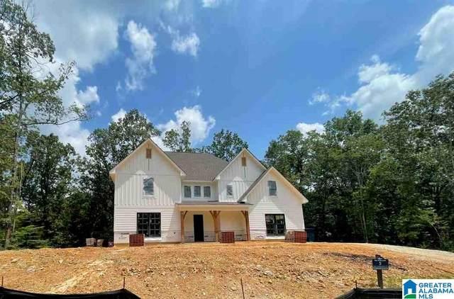 3176 Oakridge Way, Chelsea, AL 35043 (MLS #1293610) :: Lux Home Group