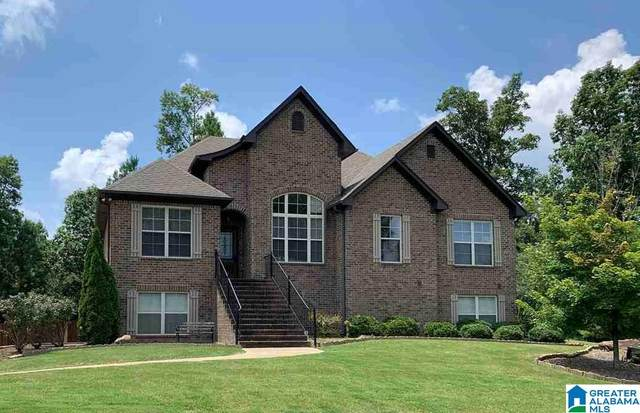 353 Chapel Hill Trail, Fultondale, AL 35068 (MLS #1293612) :: Josh Vernon Group