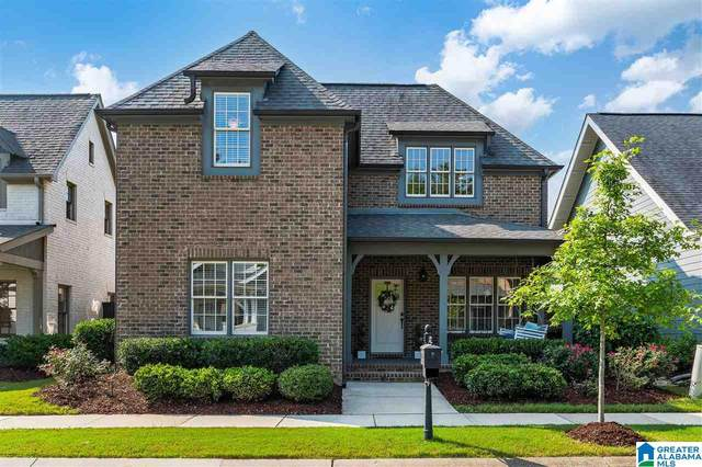 4322 Abbotts Way, Hoover, AL 35226 (MLS #1293628) :: Lux Home Group