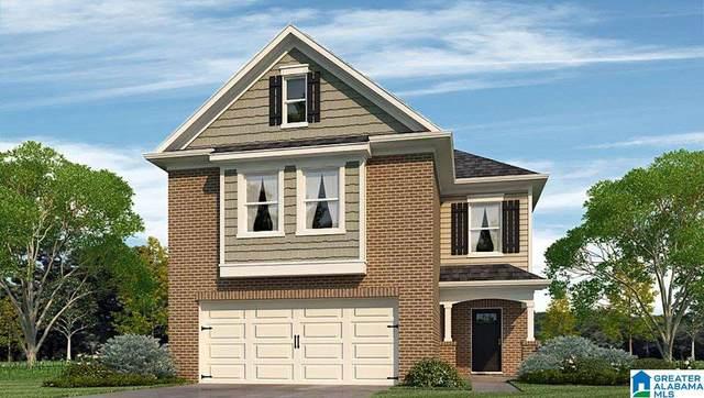 459 Crossbridge Road, Chelsea, AL 35043 (MLS #1293693) :: Lux Home Group