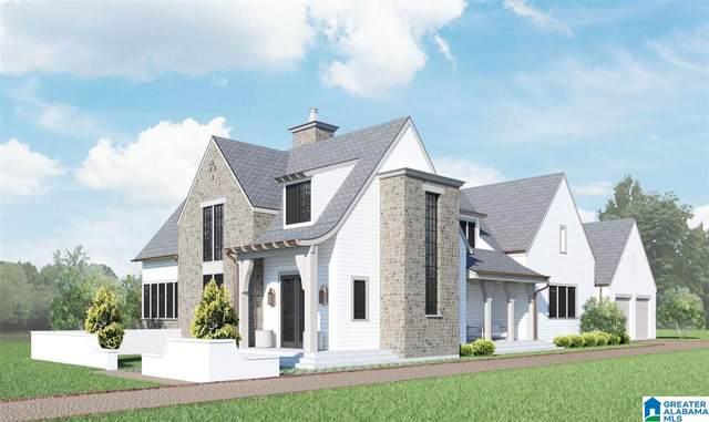 1014 Euclid Avenue, Mountain Brook, AL 35213 (MLS #1293696) :: Lux Home Group