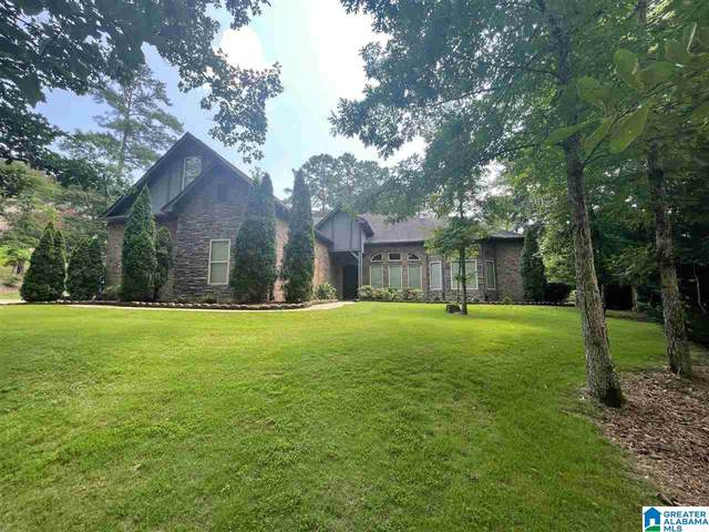 128 Carriage Creek Path, Chelsea, AL 35043 (MLS #1293706) :: Lux Home Group