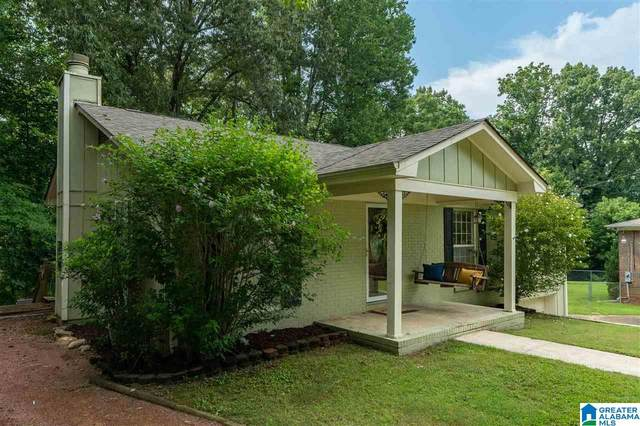276 Garden Drive, Gardendale, AL 35071 (MLS #1293720) :: Sargent McDonald Team