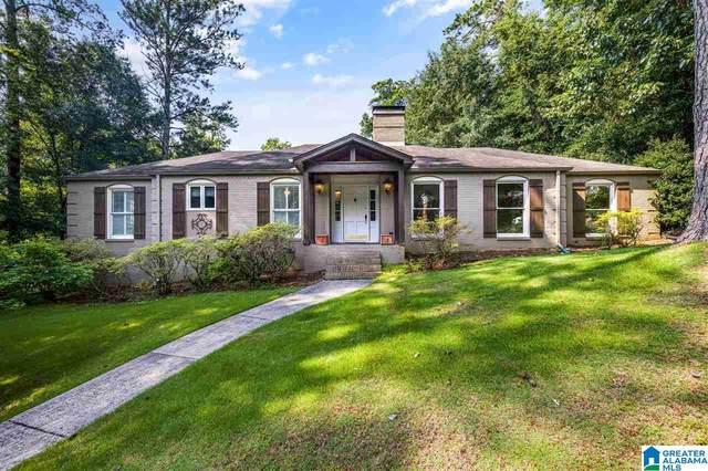 3145 Warrington Road, Mountain Brook, AL 35223 (MLS #1293721) :: Lux Home Group