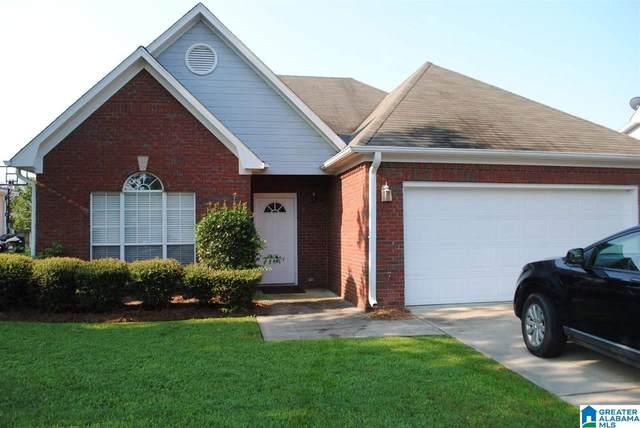 1008 Lexington Drive, Moody, AL 35004 (MLS #1293733) :: Sargent McDonald Team