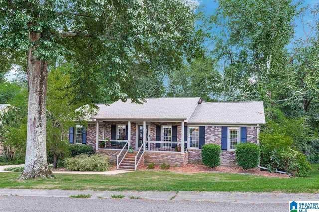 3508 Brookfield Road, Hoover, AL 35226 (MLS #1293735) :: Lux Home Group