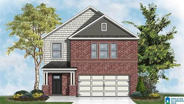 444 Crossbridge Road, Chelsea, AL 35043 (MLS #1293764) :: Lux Home Group