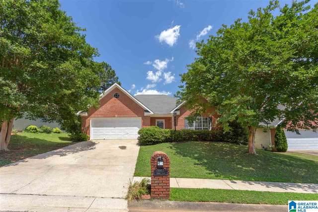 5063 Abbey Lane, Clay, AL 35215 (MLS #1293771) :: Lux Home Group