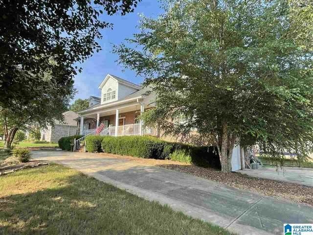 113 Azalea Hills Drive, Oneonta, AL 35121 (MLS #1293815) :: Lux Home Group