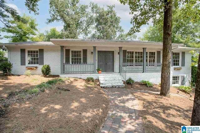3553 Laurel View Lane, Hoover, AL 35216 (MLS #1293823) :: LIST Birmingham