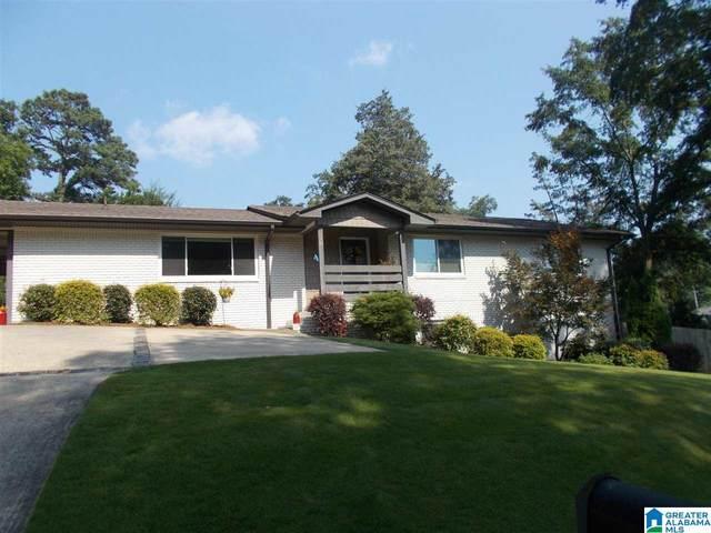 210 Raymond Drive, Homewood, AL 35209 (MLS #1293836) :: Josh Vernon Group