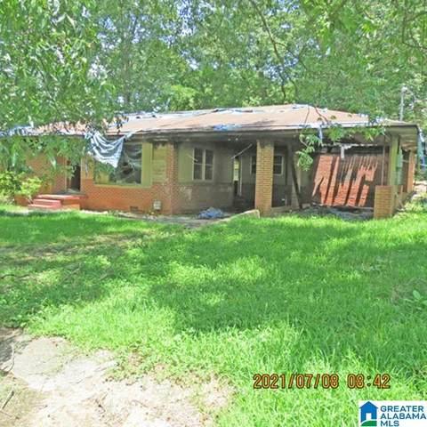 117 Oak Lane, Anniston, AL 36201 (MLS #1293840) :: LocAL Realty