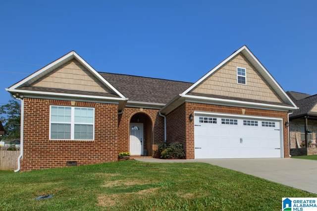 105 Cottage Lane, Lincoln, AL 35096 (MLS #1293870) :: Howard Whatley