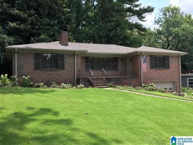 5661 10TH AVENUE S, Birmingham, AL 35222 (MLS #1293877) :: Gusty Gulas Group