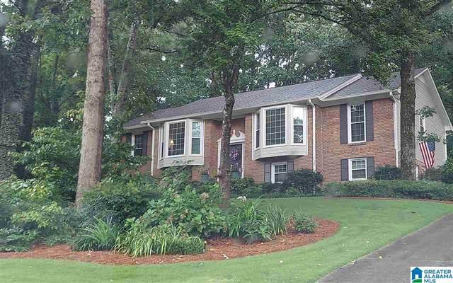 5163 Redfern Way, Birmingham, AL 35242 (MLS #1293937) :: EXIT Magic City Realty