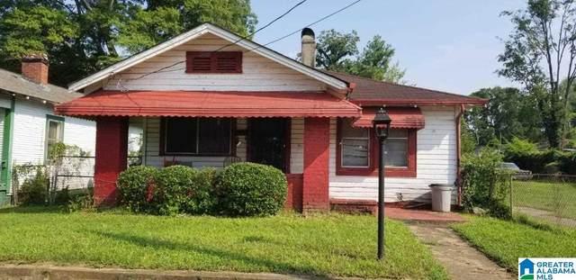 105 4TH AVENUE SW, Birmingham, AL 35211 (MLS #1293946) :: LIST Birmingham