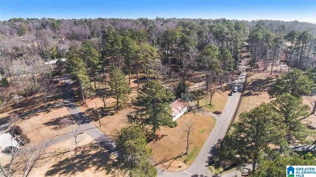2733 Old Trace #1, Mountain Brook, AL 35243 (MLS #1293953) :: Krch Realty