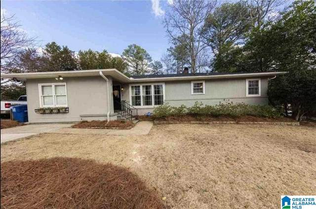 345 Linda Avenue, Hoover, AL 35226 (MLS #1293954) :: Josh Vernon Group