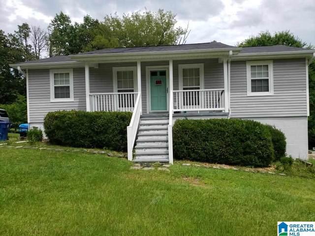 3649 Freeman Street, Trussville, AL 35173 (MLS #1293963) :: Sargent McDonald Team