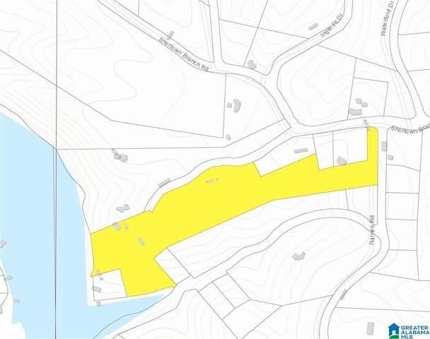 1122 Shortown Branch Road 107A, Bessemer, AL 35023 (MLS #1293972) :: Howard Whatley