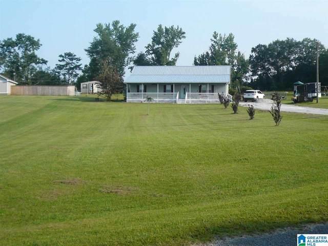 5070 County Road 633, Clanton, AL 35045 (MLS #1293991) :: LIST Birmingham