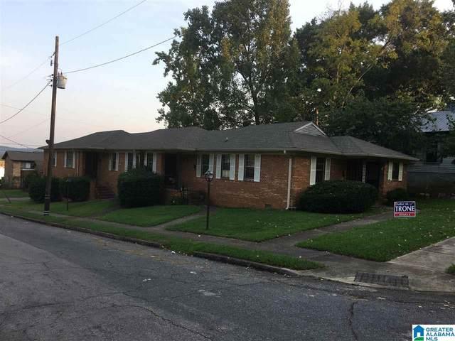 2329 30TH STREET, Birmingham, AL 35208 (MLS #1294022) :: Josh Vernon Group