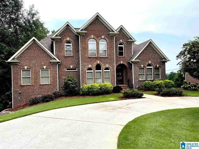 288 Linwood Road, Sterrett, AL 35147 (MLS #1294103) :: EXIT Magic City Realty