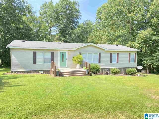 320 Mountain Springs Estates, Odenville, AL 35120 (MLS #1294133) :: LIST Birmingham