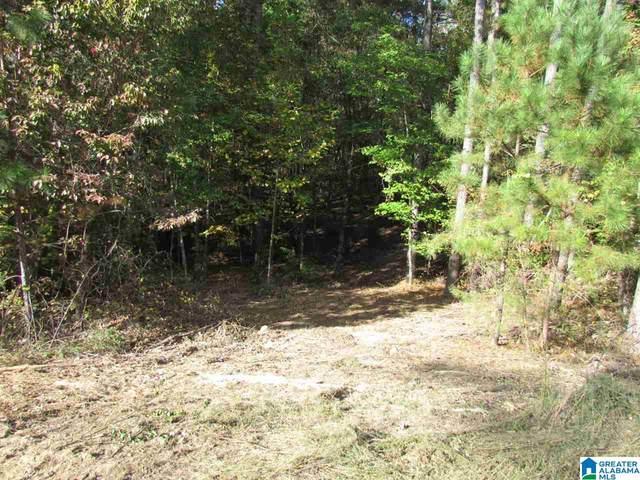 Southern Oaks Drive #0, Odenville, AL 35120 (MLS #1294136) :: LIST Birmingham