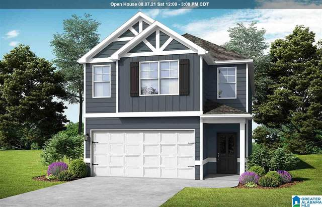 3470 Misty Hollow Drive, Bessemer, AL 35022 (MLS #1294138) :: LIST Birmingham