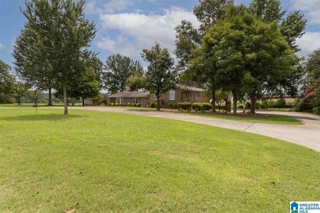 1277 County Road 488, Clanton, AL 35046 (MLS #1294155) :: LIST Birmingham