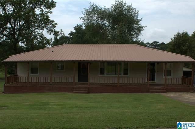 105 Del Ray Drive, Oxford, AL 36203 (MLS #1294172) :: Lux Home Group
