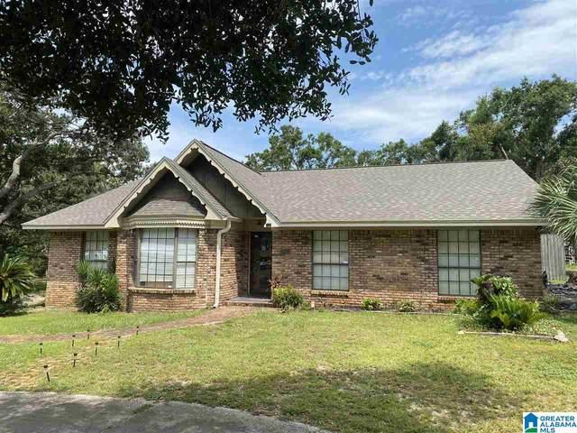 332 Magnolia Drive, Gulf Shores, AL 36542 (MLS #1294232) :: Bentley Drozdowicz Group