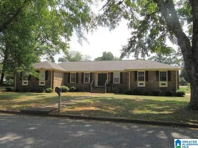 208 W Roberts Avenue, Talladega, AL 35160 (MLS #1294235) :: LIST Birmingham