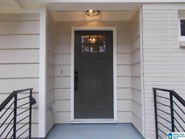 1849 S Lakeshore Drive, Homewood, AL 35216 (MLS #1294242) :: LIST Birmingham