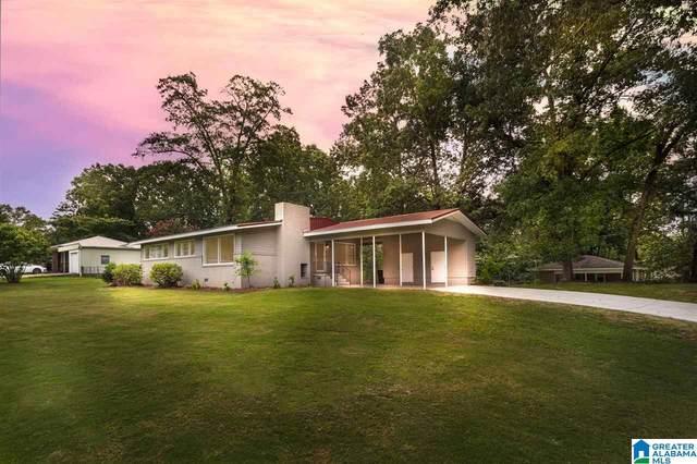 800 Woodlock Lane, Weaver, AL 36277 (MLS #1294261) :: Howard Whatley